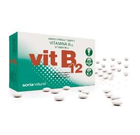 Vitamina B12 - 48 comp.