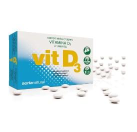 Vitamina D3 - 48 comp.