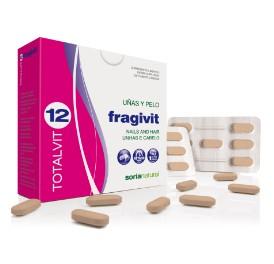 Totalvit - Fragivit - 28 comp.
