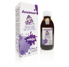 Jarabe infantil - A descansar! - 150 ml