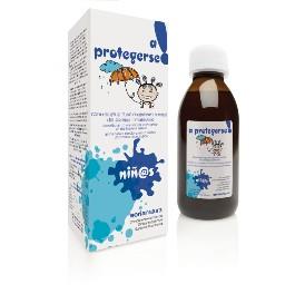 Jarabe infantil - A protegerse! - 150 ml