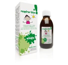 Jarabe infantil - A respirar bien! - 150 ml