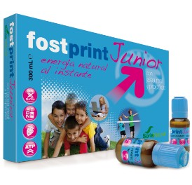 Fost Print Junior - 20 viales