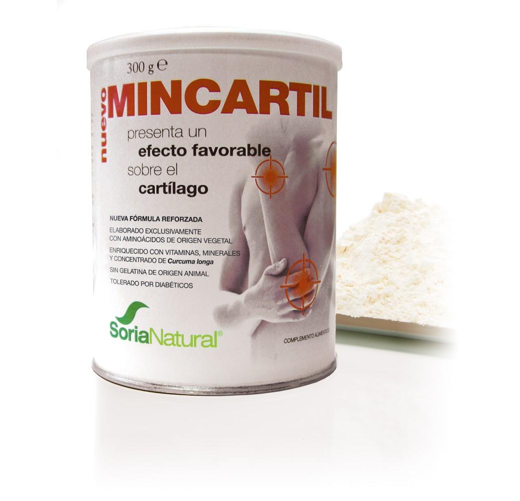 Mincartil Reforzado - 300 g