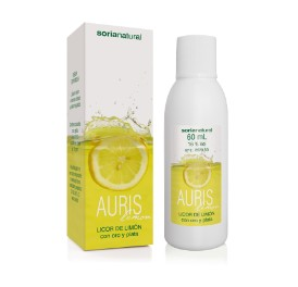 Auris lemon - 60 ml