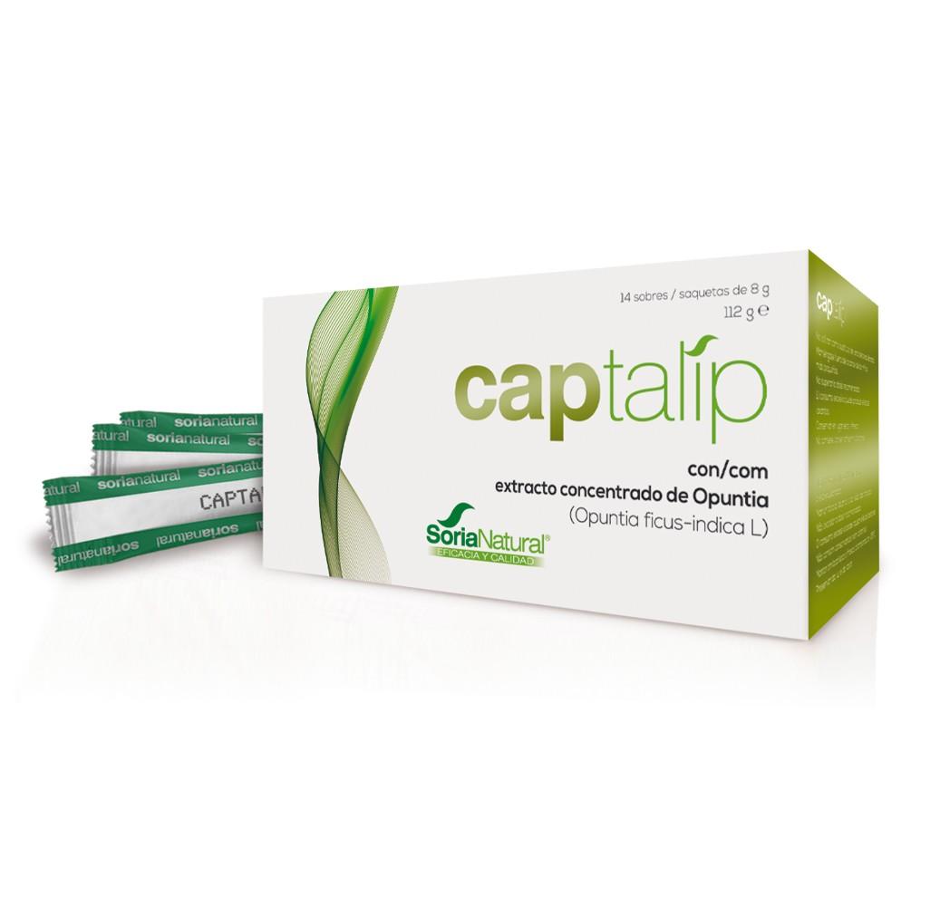 Captalip - 14 sobres