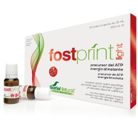 Fost Print Light - 20 viales