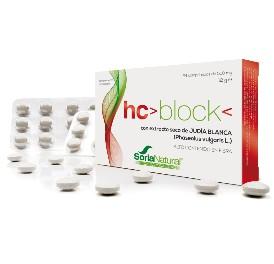 HC Block - 24 comp.