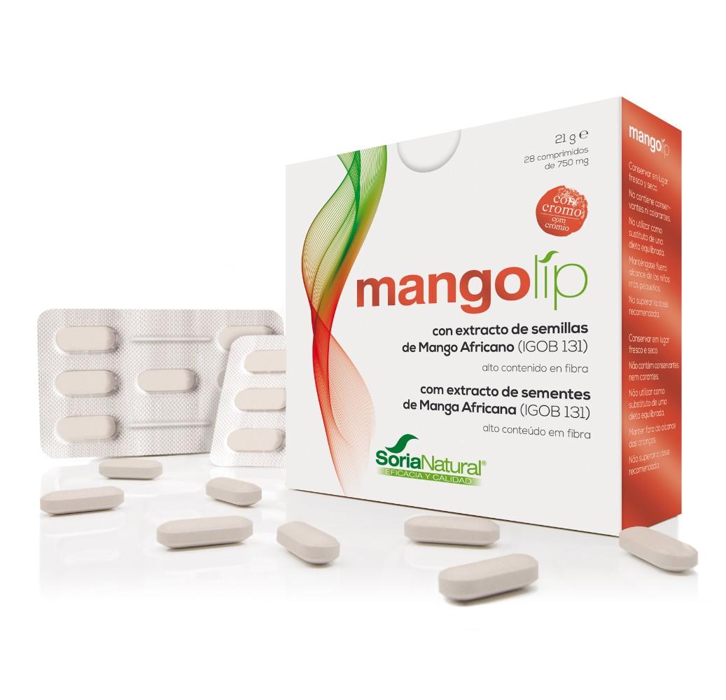 Mangolip - 28 comp.
