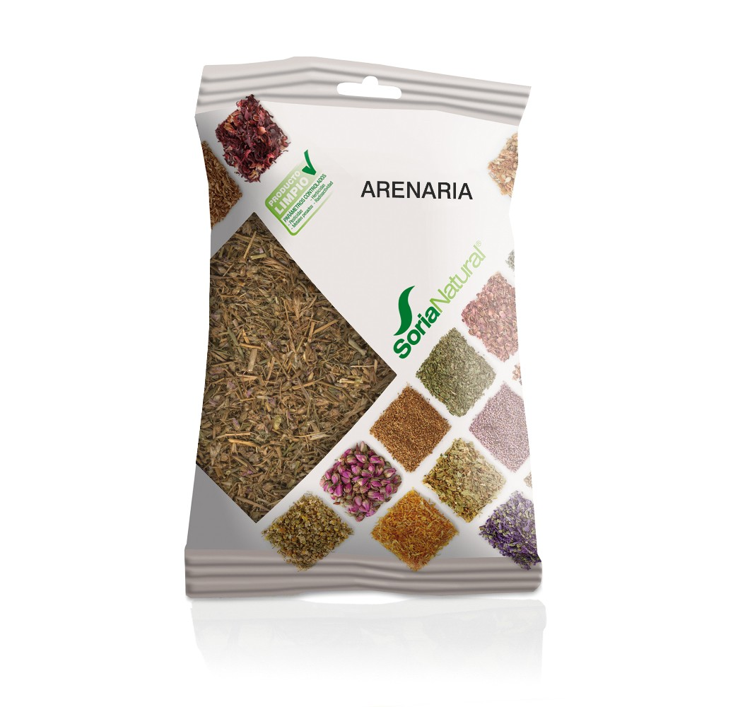 Bolsa Arenaria - 35 g