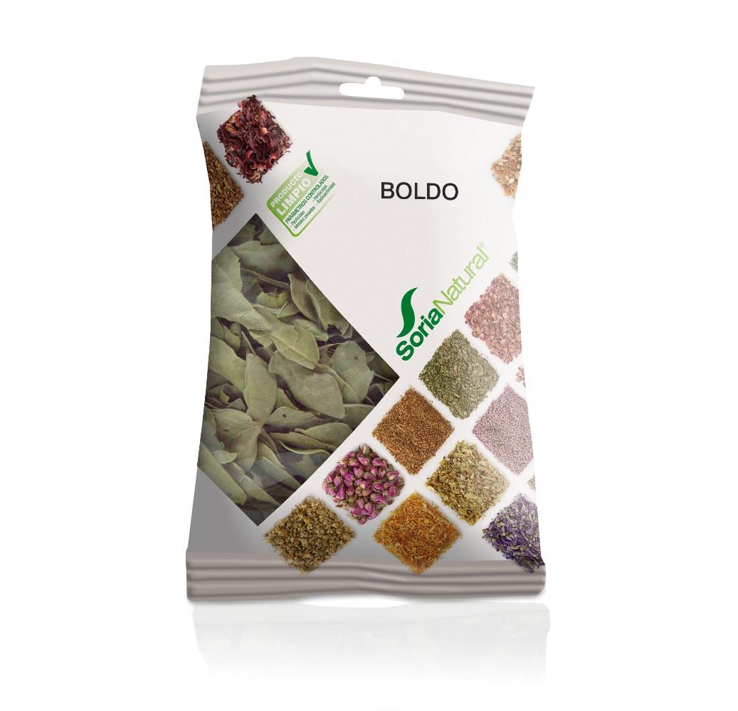 Bolsa Boldo - 40 g