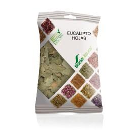 Bolsa Hojas de eucalipto - 70 g