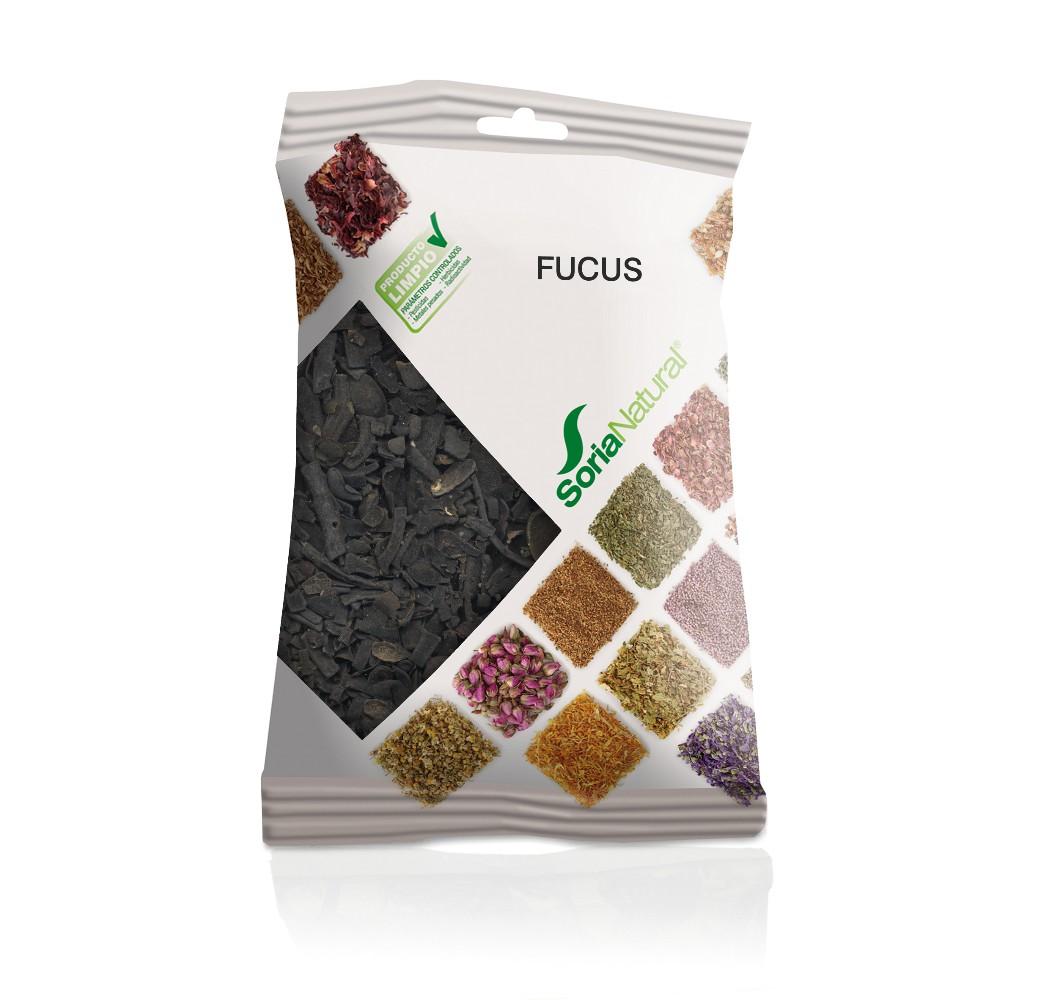Bolsa Fucus - 75 g