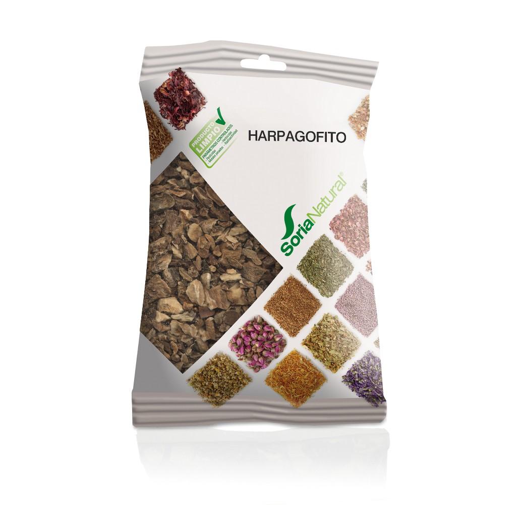 Bolsa Harpagofito - 100 g