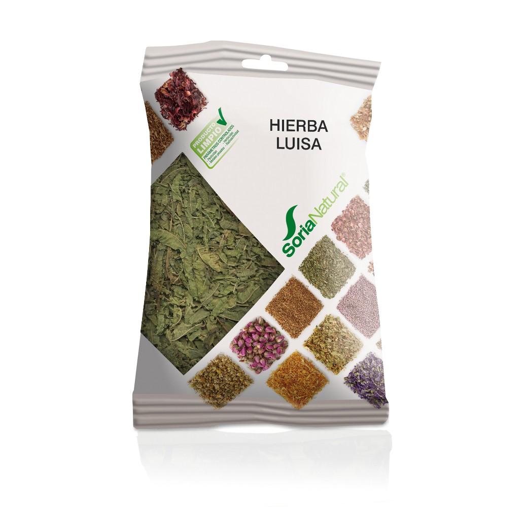 Bolsa Hierba luisa - 30 g
