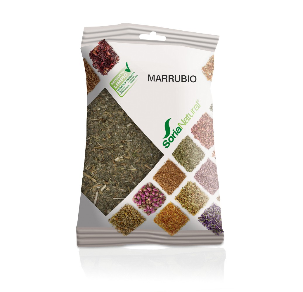 Bolsa Marrubio - 50 g