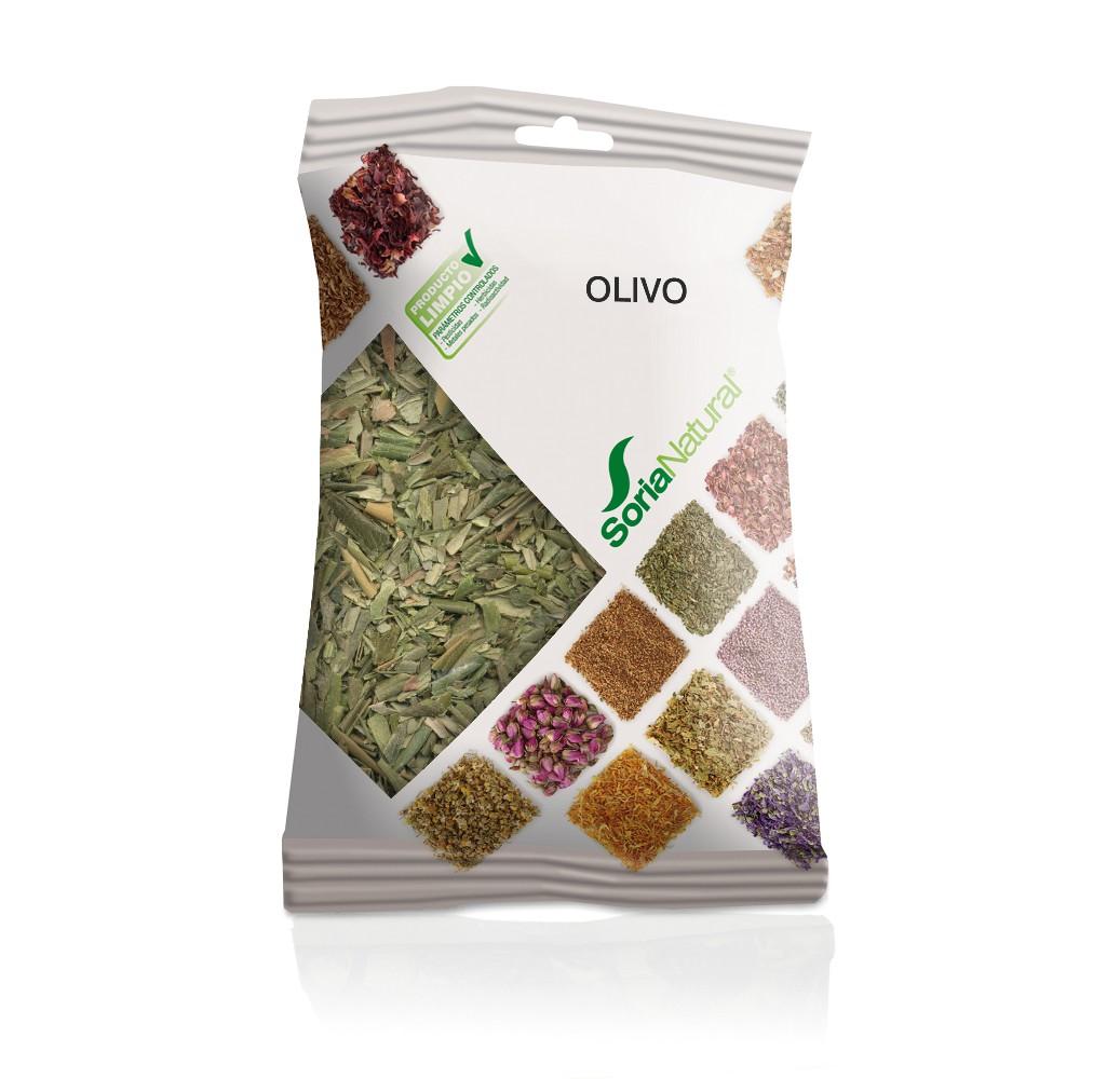 Bolsa Olivo - 50 g