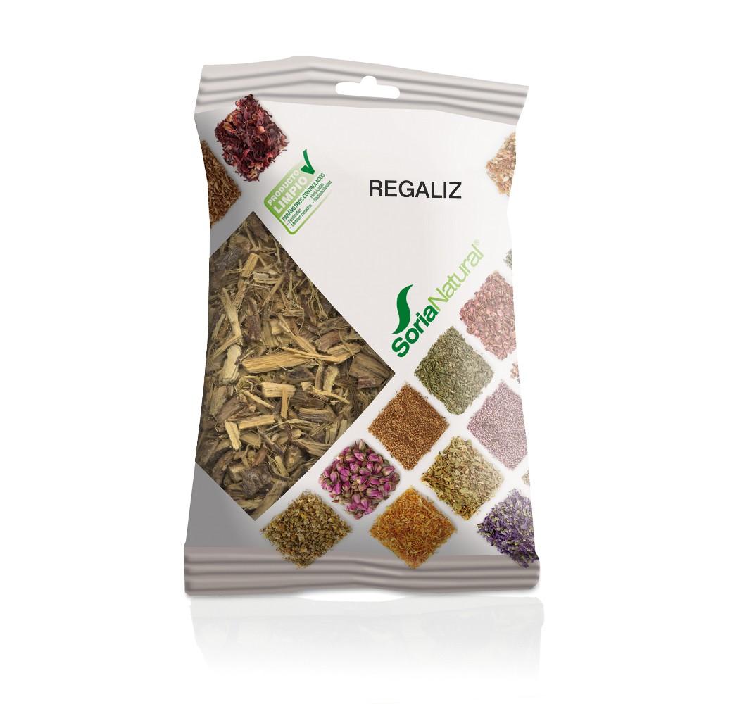 Bolsa Regaliz - 60 g