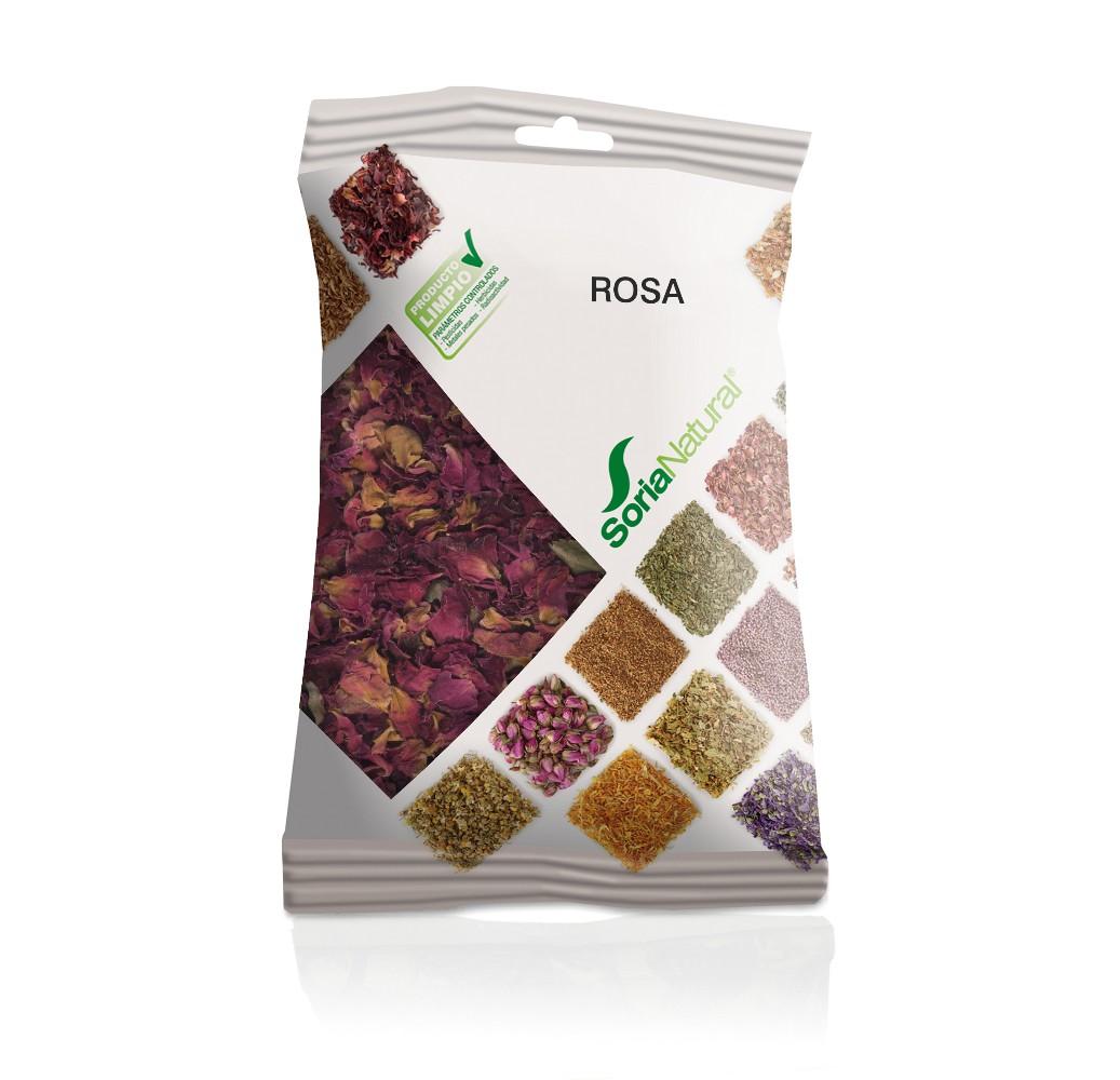 Bolsa Rosa - 30 g