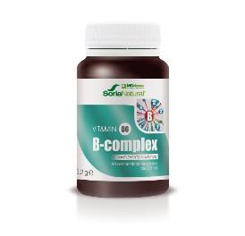 Vit&Min 06 B-Complex - 60 comp.