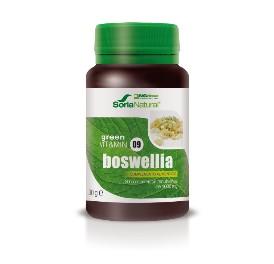 Green Vit&Min 09 Boswelia - 30 comp.