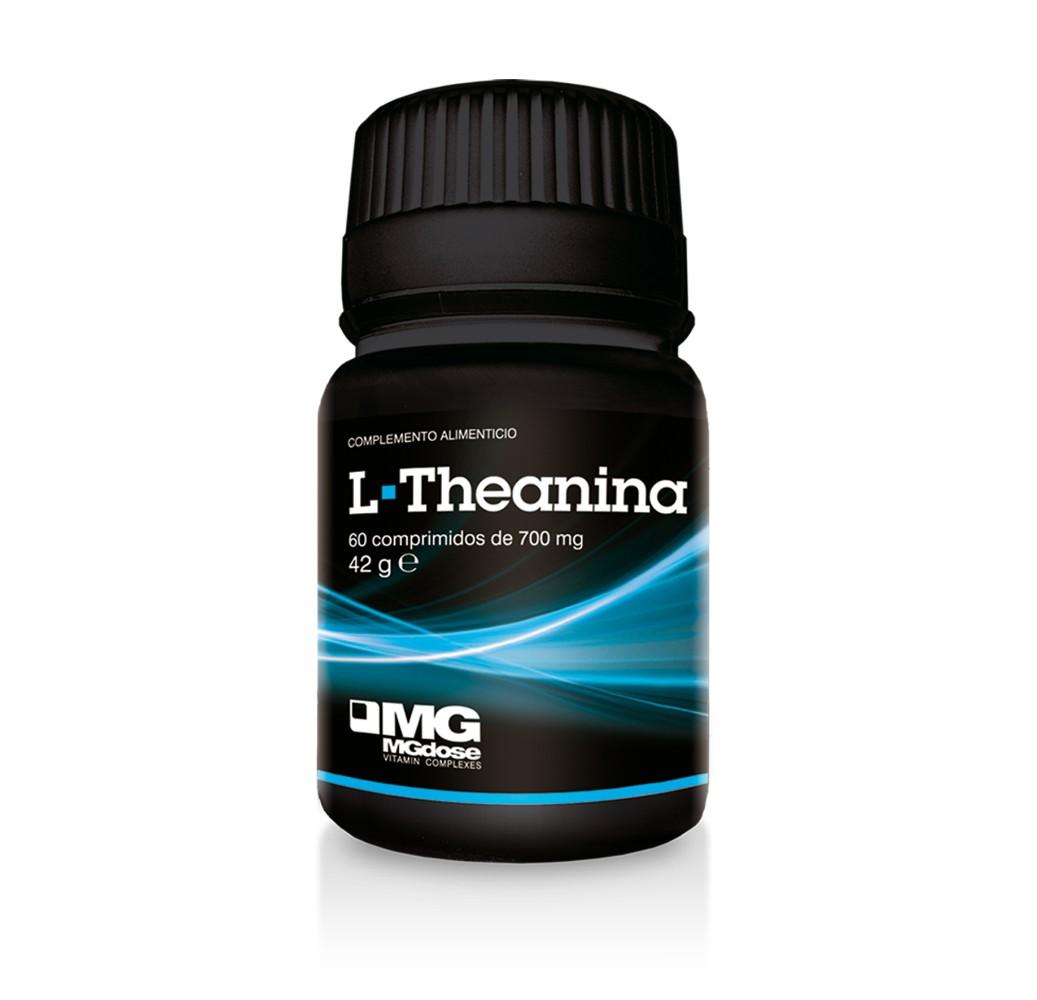 L-Theanina Complex - 60 comp.