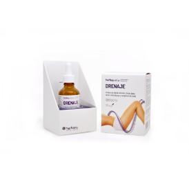Herbopuntia - Drenaje - 50 ml