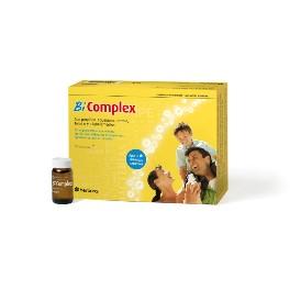 BiComplex - 20 viales