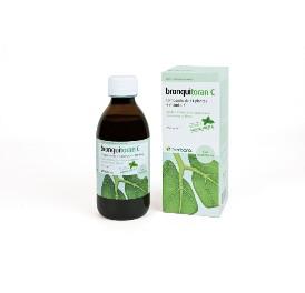 Bronquitoran C - 250 ml