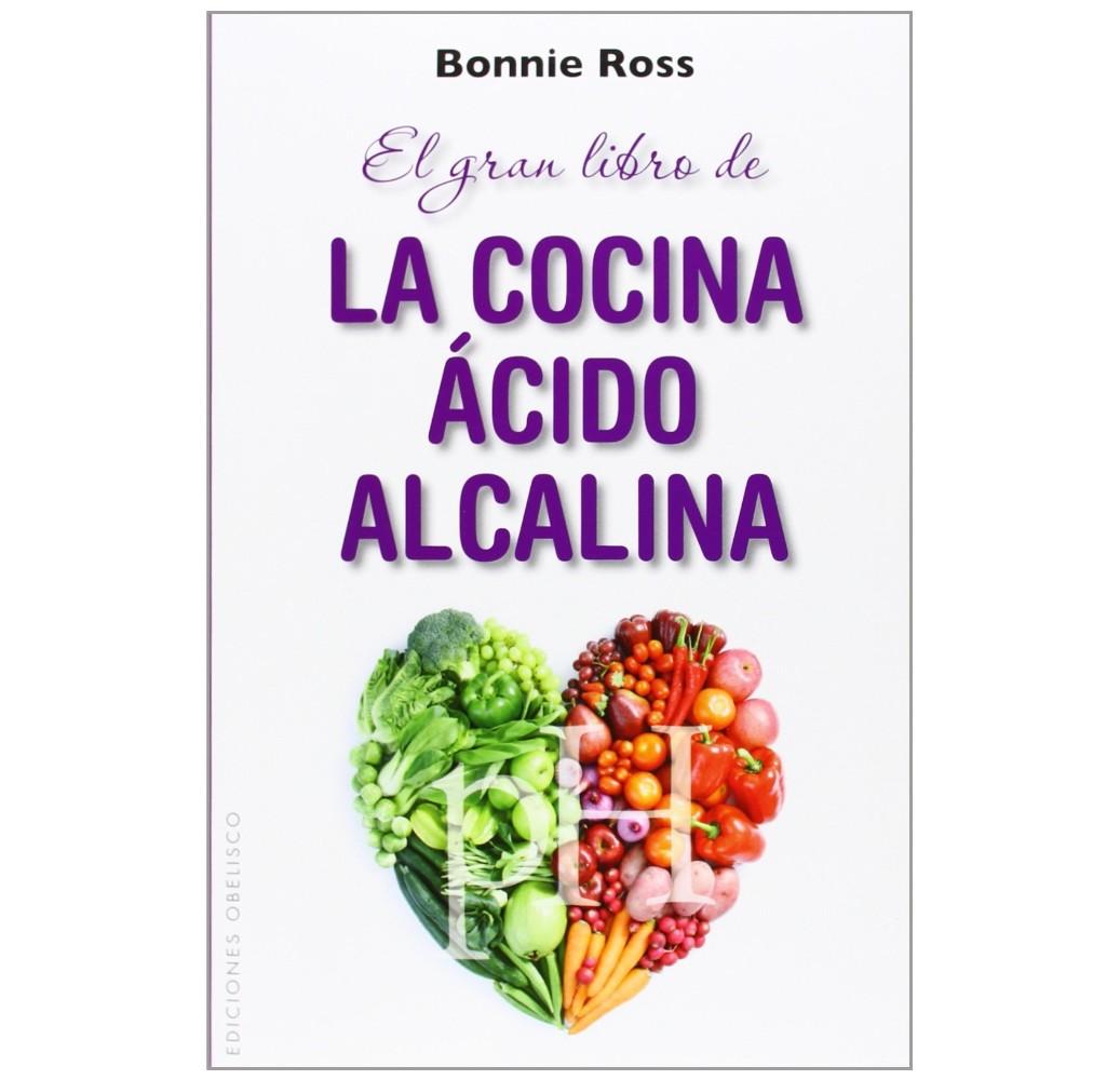 El gran libro de la cocina