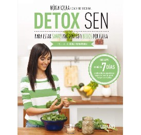 Detox SEN - Para estar sanos por dentro y bellos por fuera