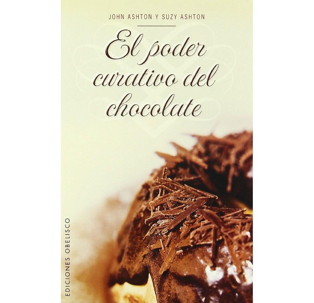 El poder curativo del chocolate